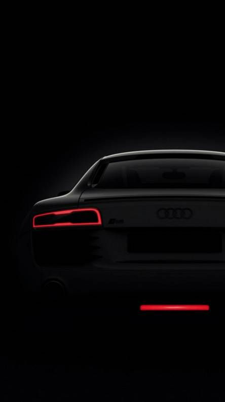 Audi R8 Black Car Wallpaper Car Wallpapers Audi R8 Wallpaper