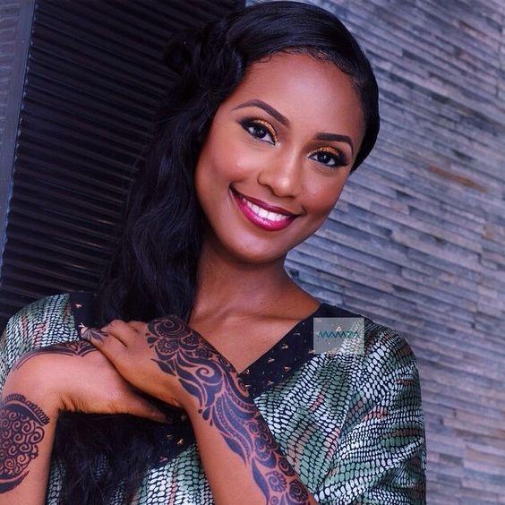 Beautiful Black women photography Nigeria