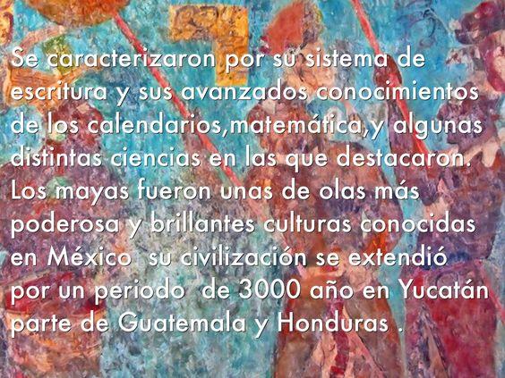 Periodo Clásico by Sofia Ramos