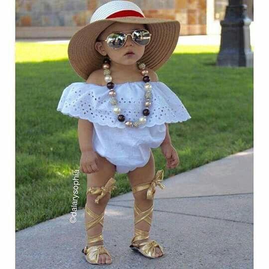 Outfits Para Niñas Quepeñas Para La Playa Kids Fashion Baby Girl Fashion Girl Fashion