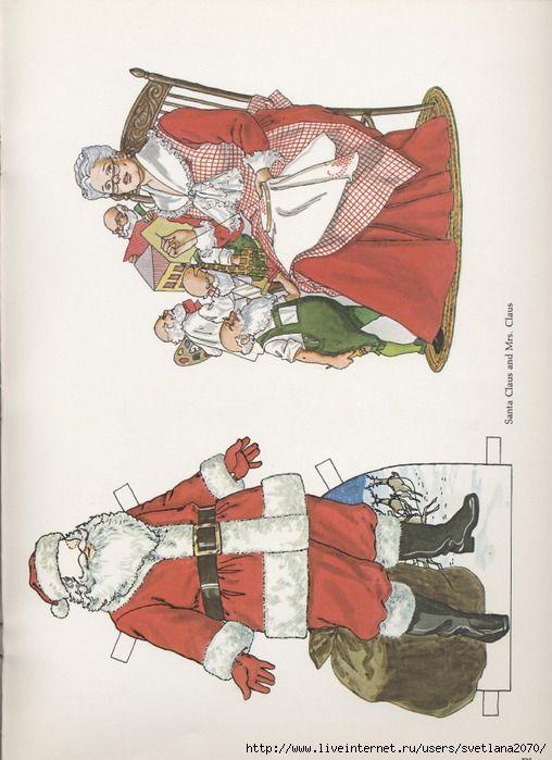Santa Claus Paper Dolls in Full Color_16 (508x700, 232Kb)