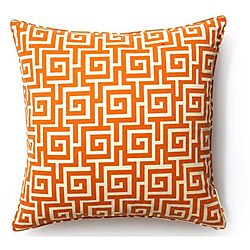 @Overstock - Dress up your decor with a soft decorative pillow from Jiti Pillows. Crafted by artisans in the United States, this puzzle pillow offers a simple shape with hues of orange and cream.   http://www.overstock.com/Main-Street-Revolution/Jiti-Pillows-20x20-inch-Orange-Puzzle-Outdoor-Decorative-Pillow/6036962/product.html?CID=214117 $61.99