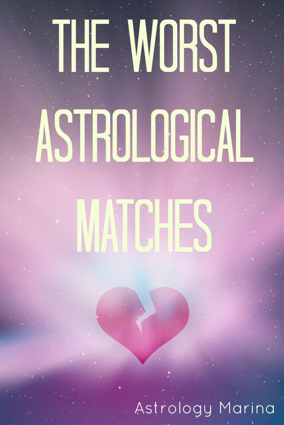 capricorns best and worst love matches Capricorn love and compatibility horoscope forecasts for the year 2018 include best aries love match for 2018: virgo taurus worst aries love match for 2018:.
