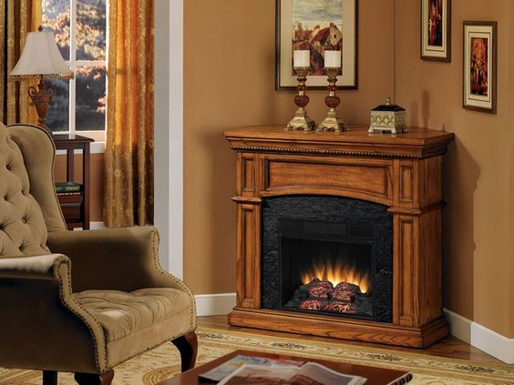 Electric fireplaces electric kiva fireplace indoor for Kiva fireplaces