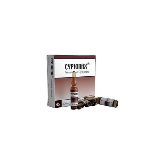 Cypinax steroid an testosterone injectable steroid .Cypionax its genuine life in the human body is about 15 to 16 days. So interested bodybuilders apply this steroids in your body.