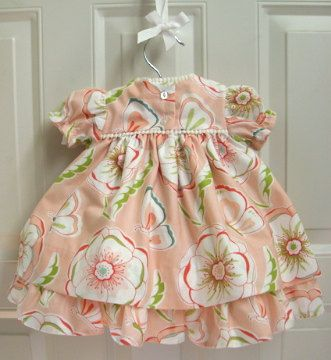 Everyday Princess Baby Girl Dress Size 36 months by Neemascloset, $75.00