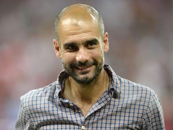 "Bayern Munich : Guardiola ""très, très fier"" - http://www.europafoot.com/bayern-munich-guardiola-tres-tres-fier/"