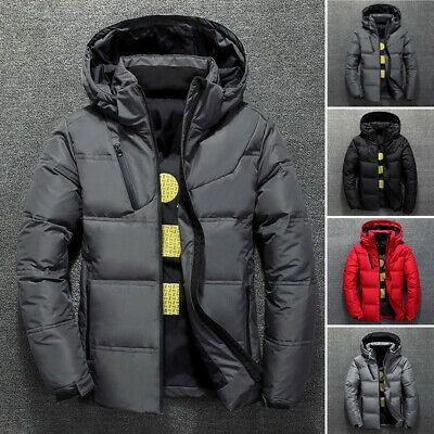 Men Hoodie Jacket Tops Hoodie Fashion Jacket Winter Long Sleeve Outwear