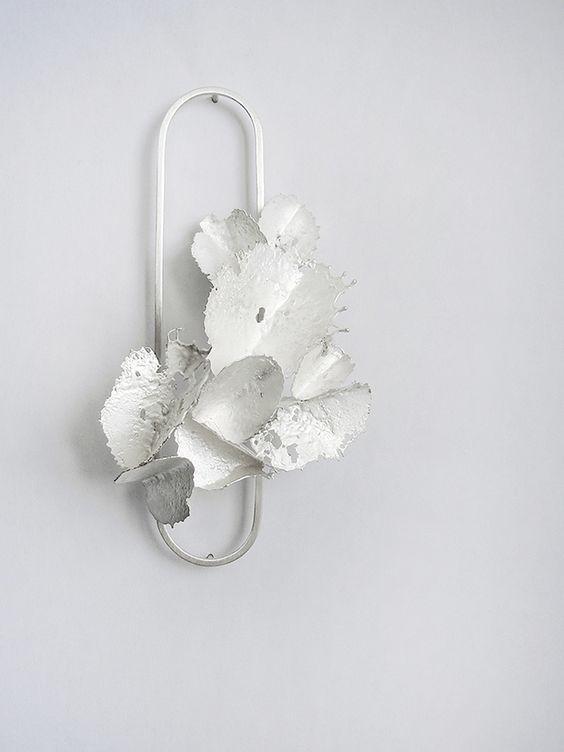 brooch - 925 silver