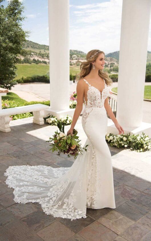 Pin On Y Wedding Dresses