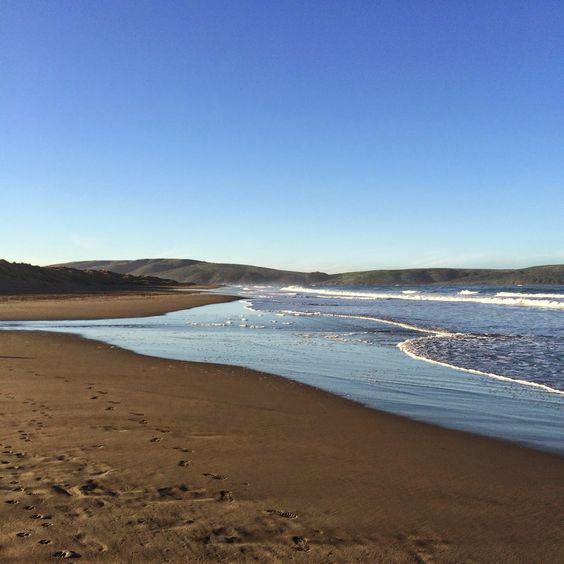 GOLDEN DREAMLAND: Favorite Beach: Dillon Beach