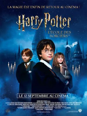 Harry Potter 2 Streaming Vf Hd : harry, potter, streaming, Streaming
