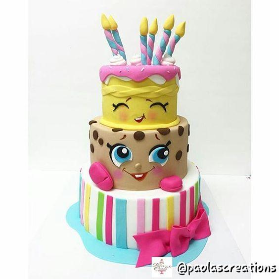Birthday Cake Flavi