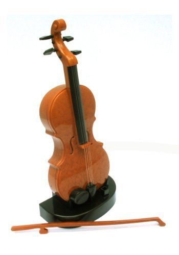 Electronic Toy Violin Musical Instrument $14.99