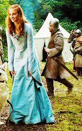 Sansa Stark | Time Keeper