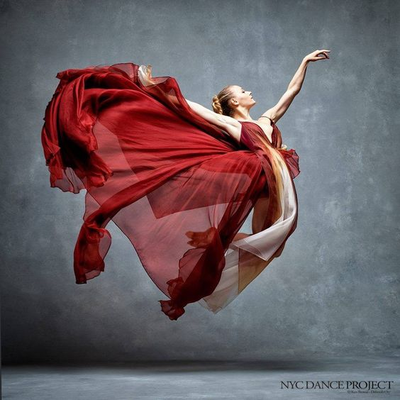 NYC Dance Project was created by Ken Browar and Deborah Ory who live in Greenpoint, Brooklyn.