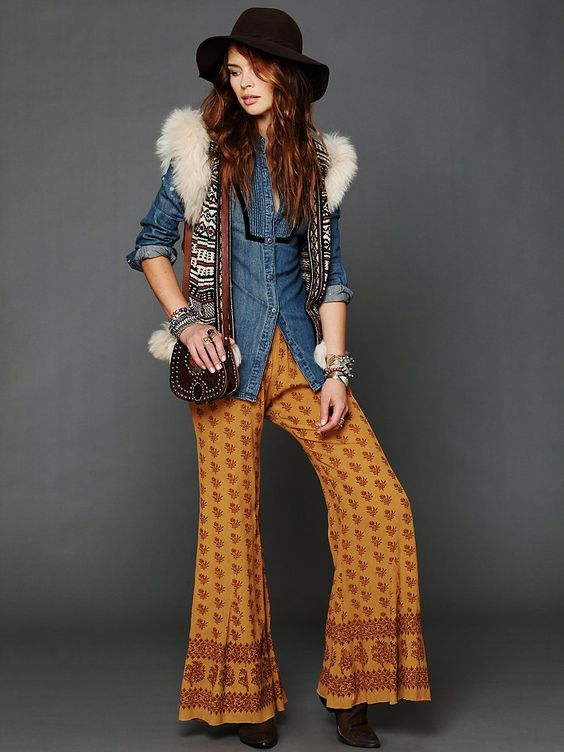 Free People FP ONE Pacific Trails Pant, $98.00