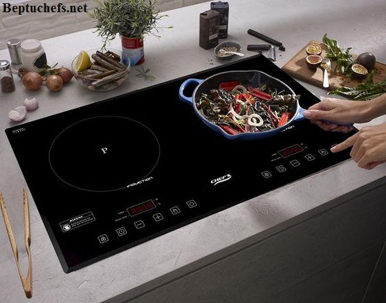Những sai lầm hay mắc phải khi sử dụng bếp từ Chefs EH DIH321