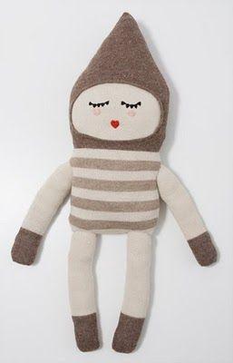 Sock baby