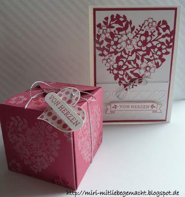 Miri - MitLiebegemacht: Bald ist Valentinstag