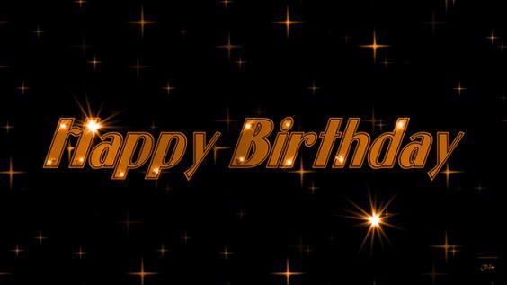 animated happy BIRTHDAY gif image Holidays Pinterest – E-greetings Birthday