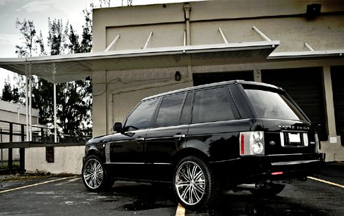 i will own this one day.. determined.. range rover