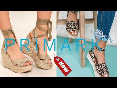 Zapatos Mujer Primark 2019 Promo Code 4284a 78ad9