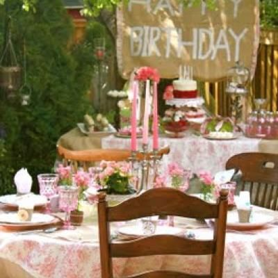baby showers dinner outdoor parties showers princess party desserts