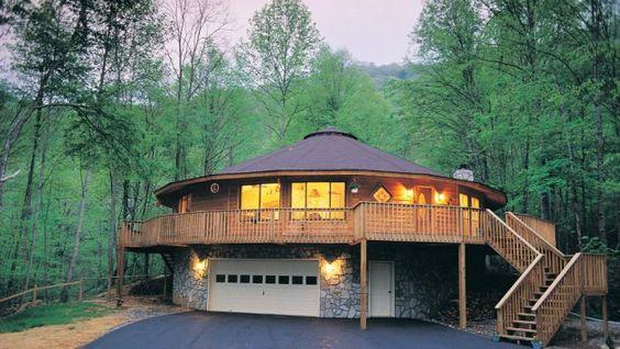 Yurt Home: