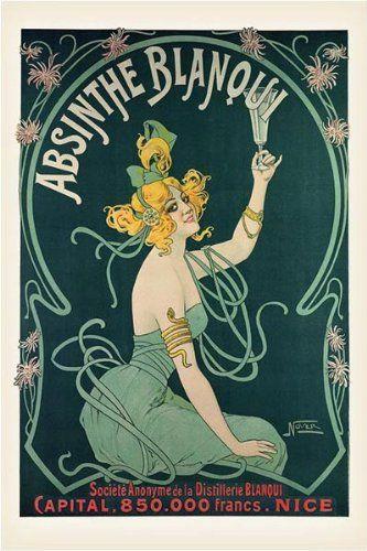 Nover-Absinthe Blanqui, Art Poster Print, 24 by 36-Inch null,http://www.amazon.com/dp/B002M042O6/ref=cm_sw_r_pi_dp_bw8Msb06D1JMVP6T