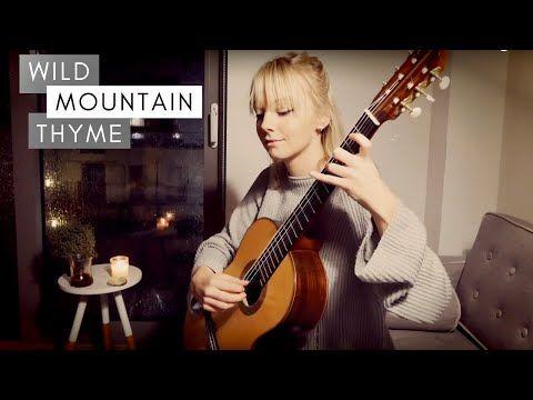 Traditional Irish Music Tune And Songbook Wild Mountain Thyme Irish Music Irish Traditions Irish Folks