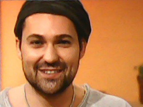 "David Garrett - ZDF morning show ""Volle Kanne""."