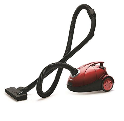 Eureka Forbes Quick Clean Dx 1200 Watt Vacuum Cleaner For Home With Free Reusable Dust Bag Red Appliances For Deals Handheld Vacuums Home And Kitchen Kit Vaccum Cleaner Quick Cleaning Best Vacuum