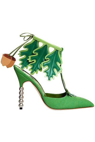 Nature Shoe