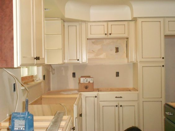 Cabinets, Inspiration and Kitchen cabinets on Pinterest