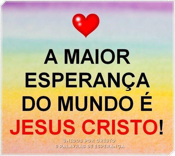 A maior esperança do mundo: Jesus - http://www.facebook.com/photo.php?fbid=581388028558363=a.296446827052486.76553.296441763719659=1 - 405936_581388028558363_1979575444_n.jpg (690×616)