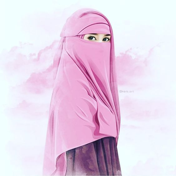 60 Gambar Kartun Muslimah Berhijab Lucu Terbaru Server Gambar Gadis Kartun Lucu Kartun Hijab Kartun Gadis