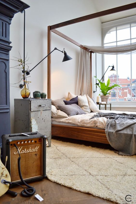Loft, Kreise and Workshop on Pinterest