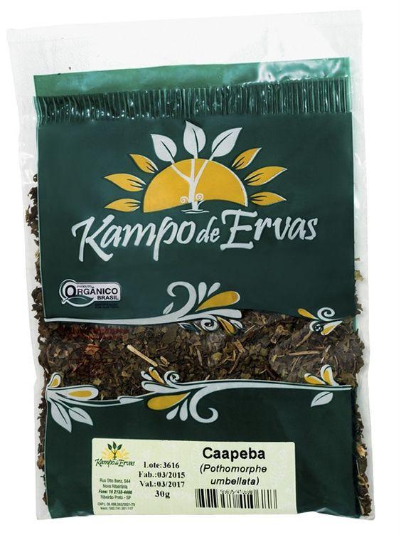 Caapeba 30g