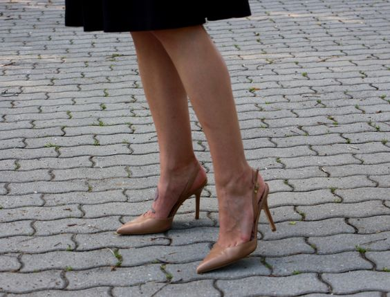 Sam Edelman Dora Slingbacks - Perfect for work  Countdown to Friday
