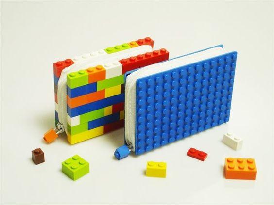 Lego Love - carteira
