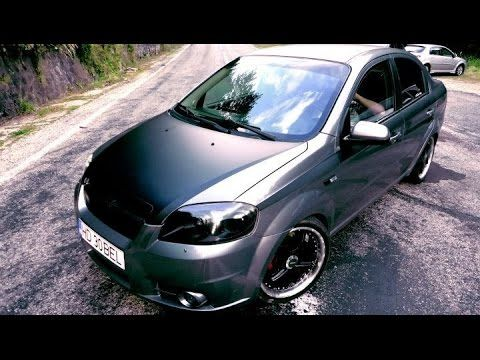 Chevrolet Aveo Tuning Youtube