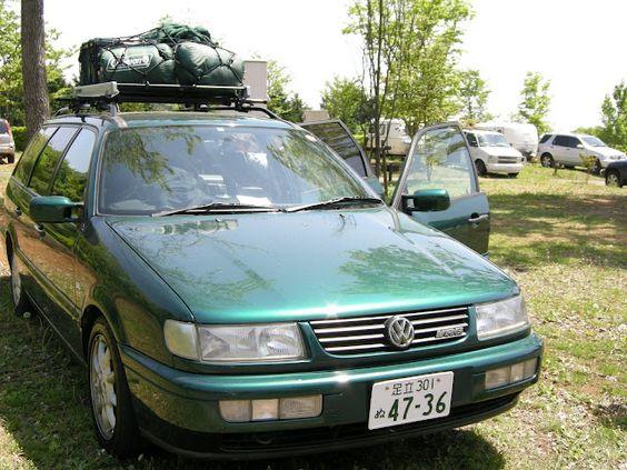 tsukuba camp