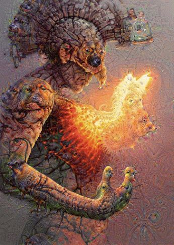 justbeingnamaste:  I salute the Light within your eyes, where the whole Universe dwells. original painting by Tomasz Alen Kopera.gif animation: George RedHawk (google.com/+DarkAngel0ne)