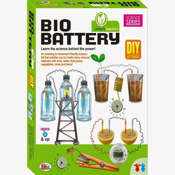 Buy Ekta Bio Battery online at Hakkuna Matatta the No. one party supplies and return gifts store in Gurgaon.