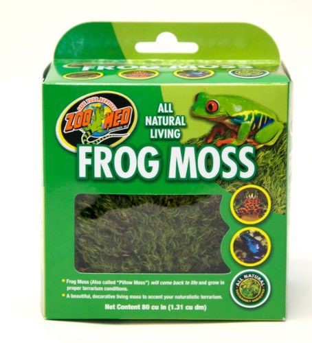 Zoo Med Frog Moss, 80 Cubic-Inches - http://www.thepuppy.org/zoo-med-frog-moss-80-cubic-inches/