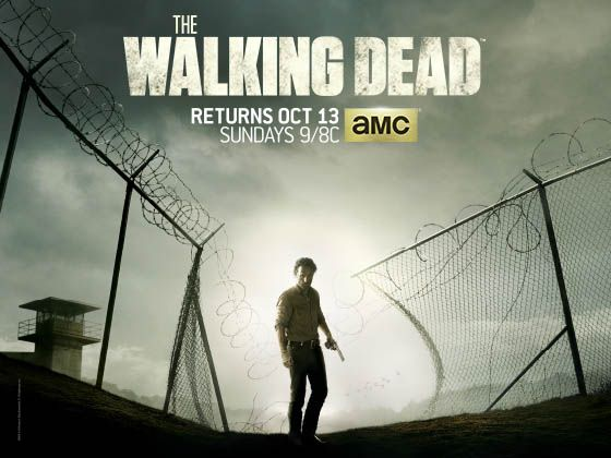 TWD-S4: Books Tv Movies, Favorite Tv, Thewalkingdead Season4, Walking Dead, Tv Series, Music Books Movies, Twd Thewalkingdead, Dead Poster