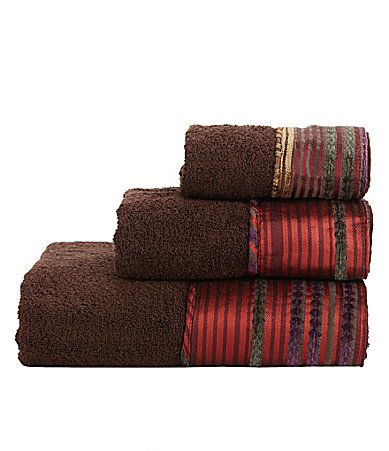 Croscill Plateau Bath Towel Dillards Products I Love
