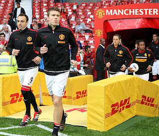 manchester united - champ19ns trophy tour