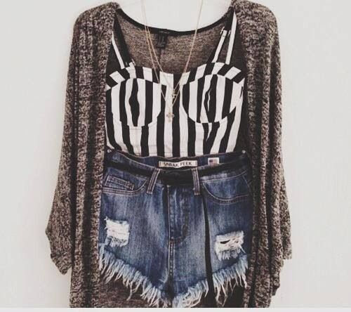 Cute hipster outfit | Weheartit